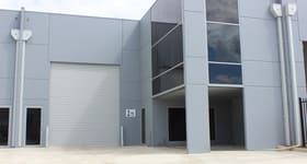 Factory, Warehouse & Industrial commercial property for lease at 2/75 Endeavour Way Sunshine West VIC 3020