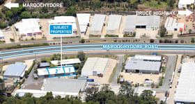 Factory, Warehouse & Industrial commercial property for lease at Tenancy 1 & 2, 498 Maroochydore Road Kunda Park QLD 4556