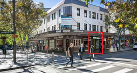 Shop & Retail commercial property for lease at SHOP 7/23 Darlinghurst Rd Potts Point NSW 2011