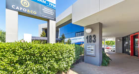 Offices commercial property for lease at 2/183 Scarborough Bch Road Mount Hawthorn WA 6016