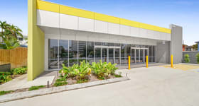 Medical / Consulting commercial property for lease at 203-205 Lake Street Cairns North QLD 4870