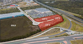 Development / Land commercial property for lease at 41 - 49 Cook Court North Lakes QLD 4509