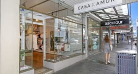 Shop & Retail commercial property for lease at 232 Chapel Street Prahran VIC 3181