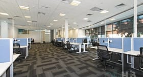 Serviced Offices commercial property leased at CW1/1 Breakfast Creek Road Newstead QLD 4006