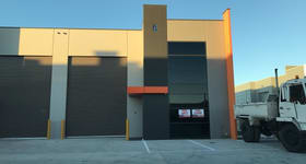 Factory, Warehouse & Industrial commercial property for sale at 11 Rawanne Close Pakenham VIC 3810