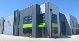 Factory, Warehouse & Industrial commercial property for sale at 12/77 Edison Road Dandenong VIC 3175