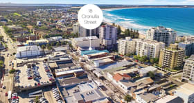 Parking / Car Space commercial property for lease at 18 Cronulla Street Cronulla NSW 2230