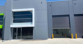 Factory, Warehouse & Industrial commercial property for sale at 21/77 Edison Road Dandenong VIC 3175