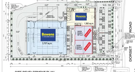 Showrooms / Bulky Goods commercial property for lease at 352 Dorset Road Croydon VIC 3136