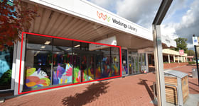 Shop & Retail commercial property for lease at 194B High Street Wodonga VIC 3690