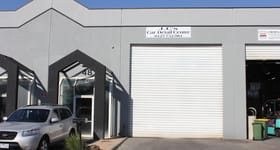 Factory, Warehouse & Industrial commercial property for lease at 48 Cavehill Industrial Gardens Lilydale VIC 3140