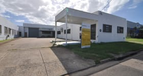 Factory, Warehouse & Industrial commercial property sold at 11 Leyland Street Garbutt QLD 4814