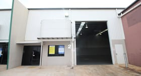 Showrooms / Bulky Goods commercial property for lease at 2/6-8 Production Court Wilsonton QLD 4350
