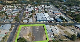 Showrooms / Bulky Goods commercial property for lease at 36-42 Hovell Street Wodonga VIC 3690