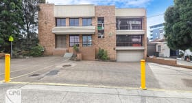 Industrial / Warehouse commercial property for lease at 1 Arncliffe Street Arncliffe NSW 2205