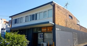 Shop & Retail commercial property for lease at 1547 Botany Road Botany NSW 2019