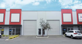 Factory, Warehouse & Industrial commercial property sold at 3/17 Alex Wood Drive Forrestdale WA 6112