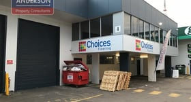 Factory, Warehouse & Industrial commercial property for lease at Unit 4/80 Reserve Road Artarmon NSW 2064