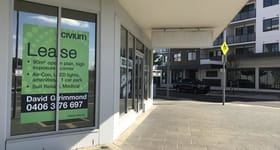 Retail commercial property for lease at Unit  134/54 Ernest Cavanagh Street Gungahlin ACT 2912