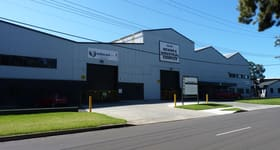 Industrial / Warehouse commercial property for lease at 4/6-8 Tate Street Wollongong NSW 2500