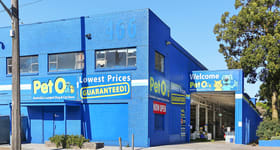 Factory, Warehouse & Industrial commercial property for lease at 466 West Botany Street Rockdale NSW 2216