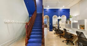 Serviced Offices commercial property leased at 3+4/25 King Street Melbourne VIC 3000