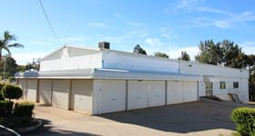 Showrooms / Bulky Goods commercial property for lease at 259 James Street Toowoomba City QLD 4350