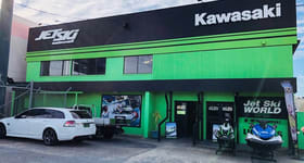 Showrooms / Bulky Goods commercial property for lease at 199 Brisbane Road Biggera Waters QLD 4216