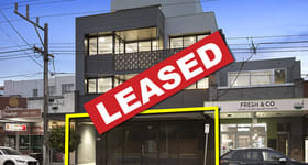 Industrial / Warehouse commercial property for lease at 338A Orrong Road Caulfield North VIC 3161
