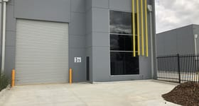 Factory, Warehouse & Industrial commercial property for lease at 3/75 Endeavour Way Sunshine West VIC 3020