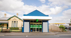 Shop & Retail commercial property leased at 2A WEHL STREET NORTH Mount Gambier SA 5290