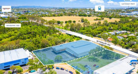 Factory, Warehouse & Industrial commercial property sold at 31 & 19 Proprietary Street Tingalpa QLD 4173