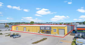 Showrooms / Bulky Goods commercial property for lease at Unit  2B/387 New England Highway Rutherford NSW 2320