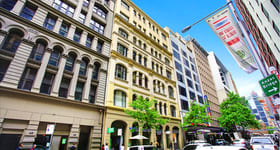 Offices commercial property sold at 601/50 York Street Sydney NSW 2000