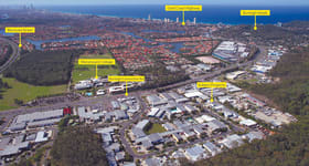Showrooms / Bulky Goods commercial property for lease at 47 Leda Drive Burleigh Heads QLD 4220