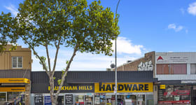 Retail commercial property for lease at Under Offer/16-18 Old Northern Road Baulkham Hills NSW 2153