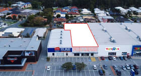 Showrooms / Bulky Goods commercial property for lease at 1/1425-1427 Albany Highway Cannington WA 6107