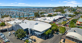 Offices commercial property for lease at Level 1/25 Cambridge Parade Manly QLD 4179