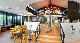 Showrooms / Bulky Goods commercial property for lease at Cafe Shop 1/492 St Kilda Road Melbourne VIC 3004