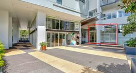 Shop & Retail commercial property sold at 815/3 Parkland Boulevard Brisbane City QLD 4000