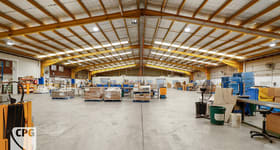 Industrial / Warehouse commercial property for lease at Moorebank NSW 2170