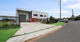 Industrial / Warehouse commercial property for sale at 42 Camfield Drive Heatherbrae NSW 2324