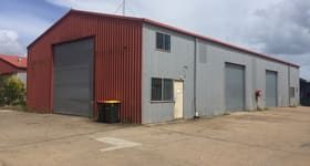 Factory, Warehouse & Industrial commercial property for lease at 6-8 Barron Court Urangan QLD 4655