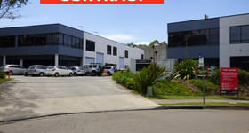 Industrial / Warehouse commercial property leased at 14/5-7 Prosperity Parade Warriewood NSW 2102