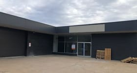 Industrial / Warehouse commercial property leased at 2/10 Maryborough Street Fyshwick ACT 2609