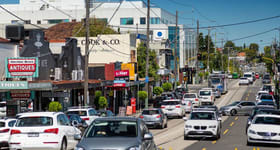 Showrooms / Bulky Goods commercial property for lease at 402-408 Burke Road Camberwell VIC 3124