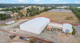 Industrial / Warehouse commercial property for sale at 40 Johnson Avenue Kurri Kurri NSW 2327