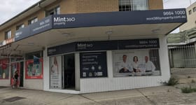 Offices commercial property for lease at Shop 2/2 Malabar Road Coogee NSW 2034