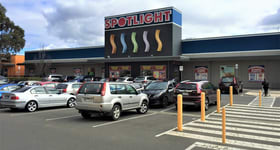Showrooms / Bulky Goods commercial property for lease at South Morang VIC 3752