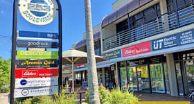 Shop & Retail commercial property for lease at 52/283 Given Terrace Paddington QLD 4064